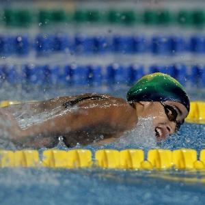 Daynara de Paula bateu na primeira colocação nas eliminatórias dos 100m borboleta, mas o placar mostrou o resultado errado. O mesmo aconteceu no pentatlo moderno