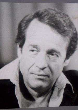 """Roberto Bolaños, ator de """"Chaves"""""""