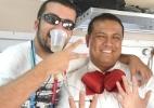 Passeio no trem da tequila derruba repórter brasileiro no Pan depois de 26 drinks