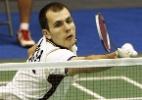 Daniel Paiola perde na semifinal, mas garante medalha de bronze para o Brasil no badminton