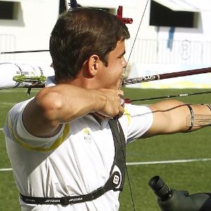 Tiro com arco do Brasil não conseguiu medalhas em Guadalajara