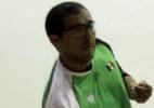 Exclusão do Rio-2007 travou evolução do raquetebol no Brasil, acusa dirigente