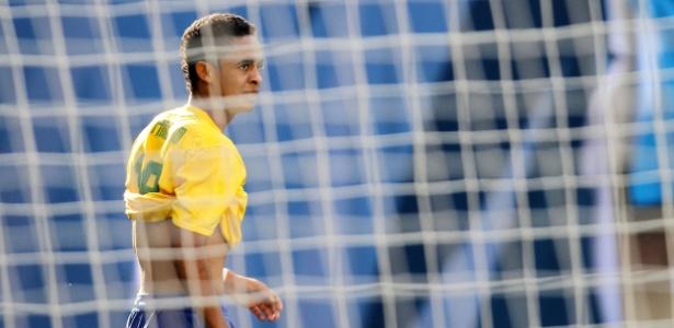 Felipe Amorim foi emprestado pelo Fluminense
