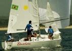 Com neto de João Saldanha, Brasil leva ouro na classe J24; vela ainda rende prata e bronze