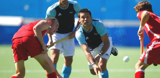 Time masculino da Argentina é ofuscado pela popularidade das Leonas