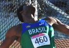 Medalha inédita do atletismo tem diarreia e dura rotina a pão e água