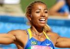 Musa do heptatlo equilibra certeza de medalha olímpica com expectativa de ensaio sensual