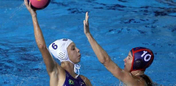 Brasil perde para os Estados Unidos por 13 a 1 e vai disputar o bronze