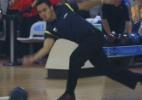 Marcelo Suartz fica com o bronze no boliche, a única medalha do Brasil na modalidade em Guadalajara