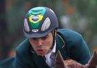 Rodrigo Pessoa, cavaleiro brasileiro - Sergio Moraes/Reuters