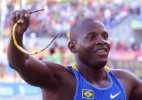 Sem medo de Bolt, revezamento brasileiro faz planos e mostra certeza de medalha em Londres