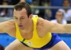 Diego Hypolito trabalha lado psicológico para evitar novo fiasco olímpico