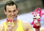 Diego Hypolito ganha no salto e leva seu 3º ouro; Daniele leva dois bronzes
