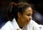 Érika esbarra em favoritismo cubano, é prata, e equipe feminina fica sem ouro; Sarah é bronze
