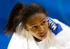 Erika Miranda é 1ª brasileira a chegar na semifinal no Mundial da Rússia - Daniel Marenco/Folhapress