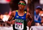 Ex-catador de lixo Solonei ganha a maratona e garante último ouro para o Brasil