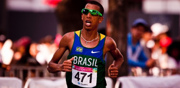 Brasileiro Solonei da Silva vence a maratona dos Jogos Pan-Americanos de Guadalajara