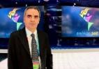 """""""Globo não escondeu o Pan, escondeu o Brasil"""", acusa vice-presidente da Record"""