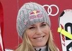 Musa do esqui combate depressão com remédios e se inspira em Tiger Woods - Leonhard Föger/Reuters