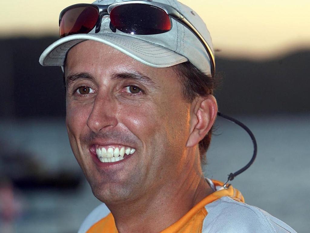 Alexandre Saldanha, atleta brasileiro classificado para o Pan-2011 na categoria J-24, na vela