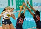 Quem é quem: equipes e jogadores do Mundial Feminino de Vôlei