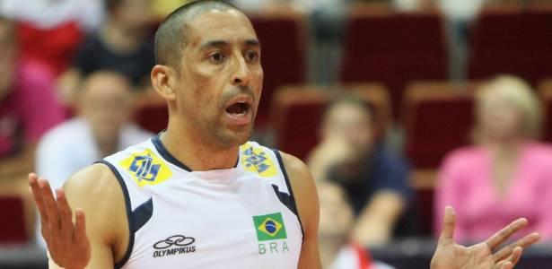 Escadinha despede-se da seleção com 3 medalhas olímpicas, 2 títulos mundiais e 8 Ligas Mundiais