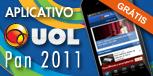 Aplicativo Pan 2011